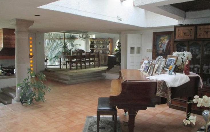 Foto de casa en venta en  557, vista bella, morelia, michoac?n de ocampo, 1543506 No. 02