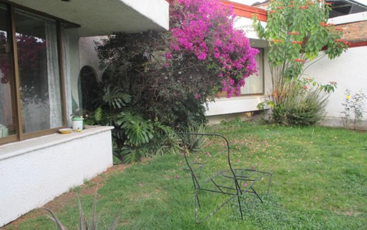 Foto de casa en venta en  557, vista bella, morelia, michoac?n de ocampo, 1543506 No. 03