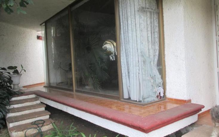 Foto de casa en venta en  557, vista bella, morelia, michoac?n de ocampo, 1543506 No. 05