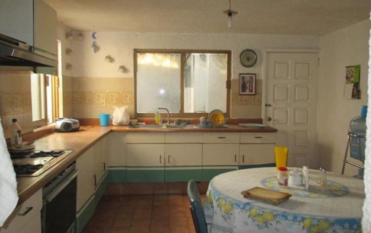 Foto de casa en venta en  557, vista bella, morelia, michoac?n de ocampo, 1543506 No. 06