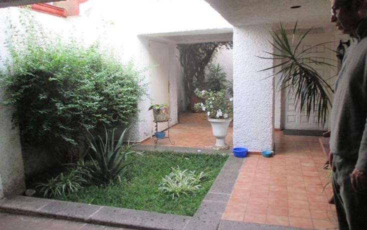 Foto de casa en venta en  557, vista bella, morelia, michoac?n de ocampo, 1543506 No. 07