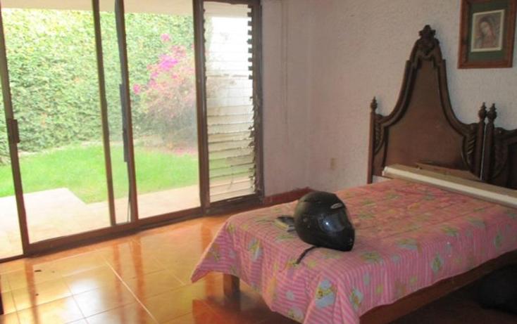 Foto de casa en venta en  557, vista bella, morelia, michoac?n de ocampo, 1543506 No. 09