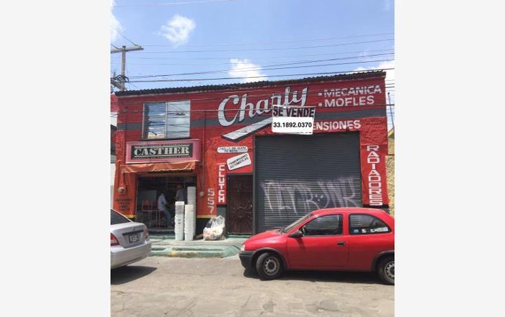 Foto de local en venta en  5577, camichines vallarta, zapopan, jalisco, 2023474 No. 01
