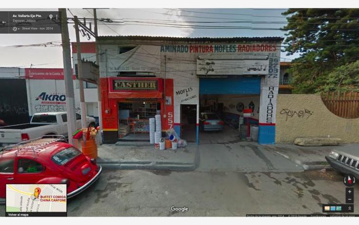 Foto de local en venta en  5577, camichines vallarta, zapopan, jalisco, 2023474 No. 02