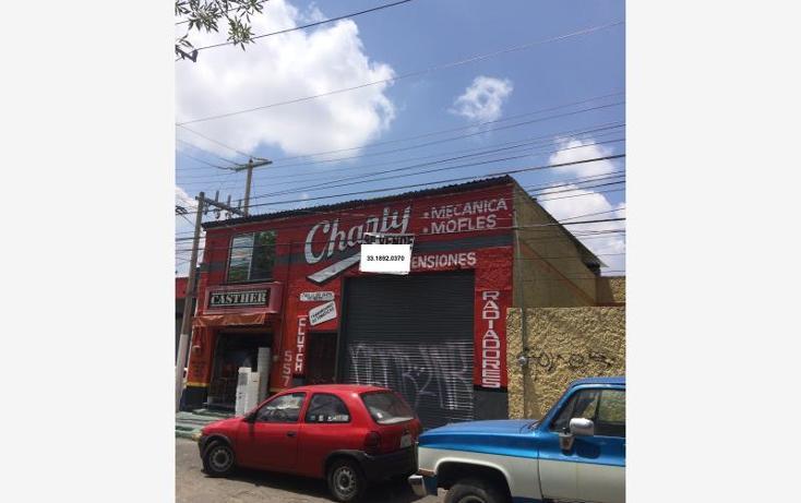 Foto de local en venta en  5577, camichines vallarta, zapopan, jalisco, 2023474 No. 03