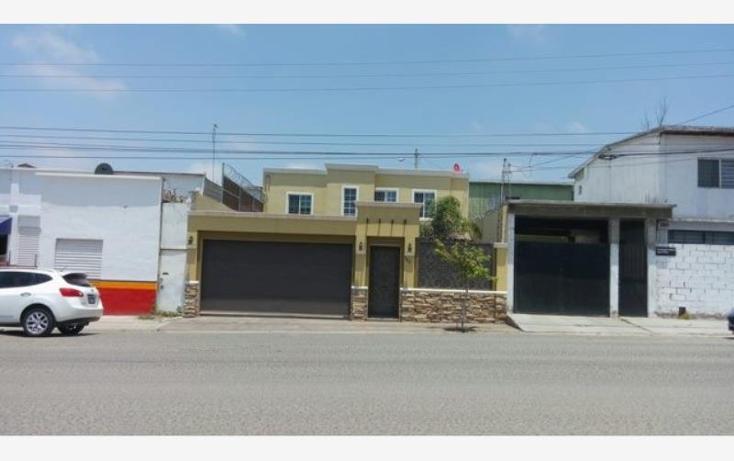 Foto de casa en venta en  558, el lago, tijuana, baja california, 2038842 No. 01