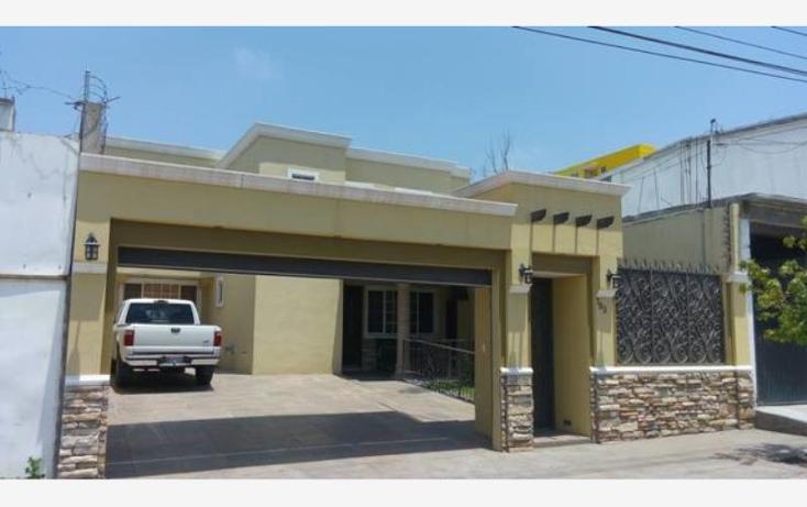 Foto de casa en venta en  558, el lago, tijuana, baja california, 2038842 No. 02