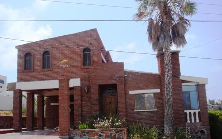 Foto de casa en venta en  559, san carlos nuevo guaymas, guaymas, sonora, 1710420 No. 01