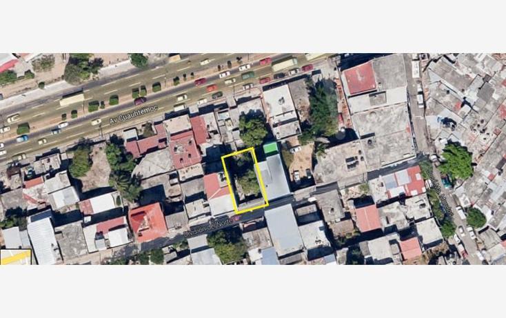 Foto de casa en venta en  56, 20 de noviembre, acapulco de juárez, guerrero, 1158221 No. 01