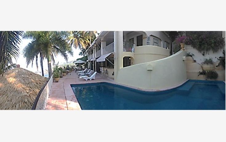 Foto de casa en renta en  56, balcones al mar, acapulco de juárez, guerrero, 416260 No. 01