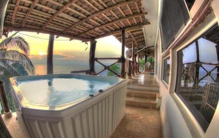 Foto de casa en renta en  56, balcones al mar, acapulco de juárez, guerrero, 416260 No. 02