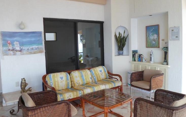 Foto de casa en renta en  56, balcones al mar, acapulco de juárez, guerrero, 416260 No. 13