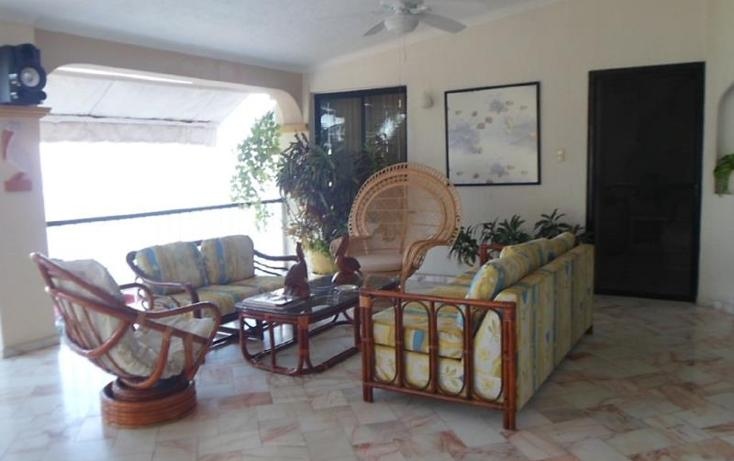 Foto de casa en renta en  56, balcones al mar, acapulco de juárez, guerrero, 416260 No. 14