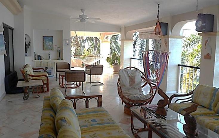 Foto de casa en renta en  56, balcones al mar, acapulco de juárez, guerrero, 416260 No. 15