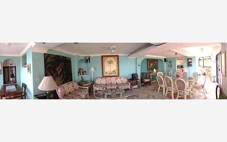 Foto de casa en renta en  56, balcones al mar, acapulco de juárez, guerrero, 416260 No. 16