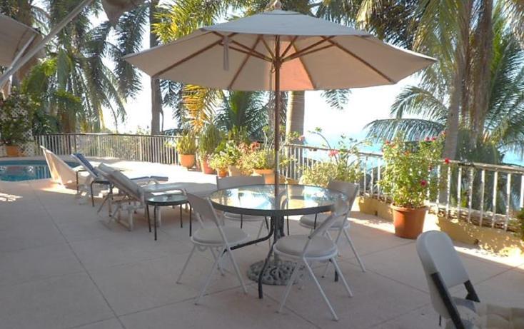 Foto de casa en renta en  56, balcones al mar, acapulco de juárez, guerrero, 416260 No. 23