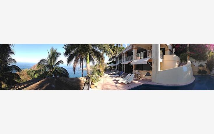 Foto de casa en renta en  56, balcones al mar, acapulco de juárez, guerrero, 416260 No. 25