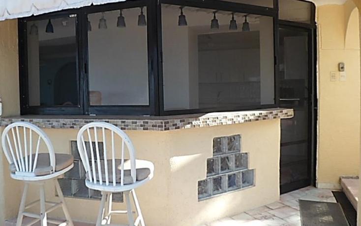 Foto de casa en renta en  56, balcones al mar, acapulco de juárez, guerrero, 416260 No. 26