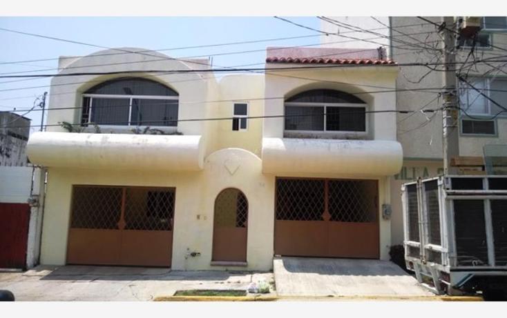 Foto de casa en venta en  56, costa azul, acapulco de juárez, guerrero, 537645 No. 01