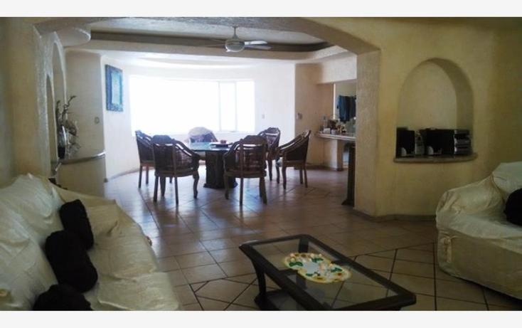 Foto de casa en venta en  56, costa azul, acapulco de juárez, guerrero, 537645 No. 04