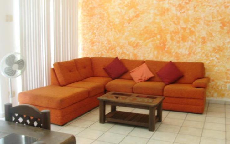 Foto de departamento en renta en  56, costa azul, acapulco de juárez, guerrero, 679537 No. 02