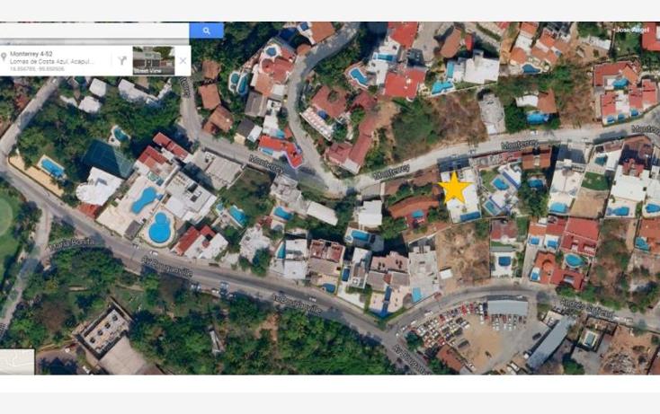 Foto de departamento en renta en  56, costa azul, acapulco de juárez, guerrero, 679537 No. 10