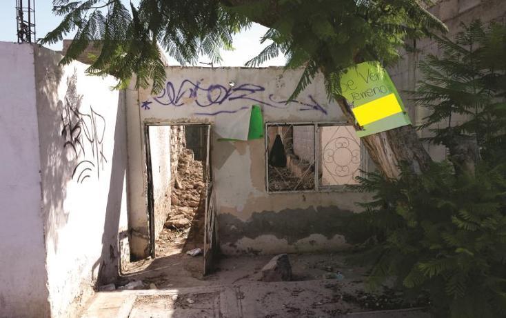 Foto de terreno habitacional en venta en  56, el tajito, torreón, coahuila de zaragoza, 508134 No. 01