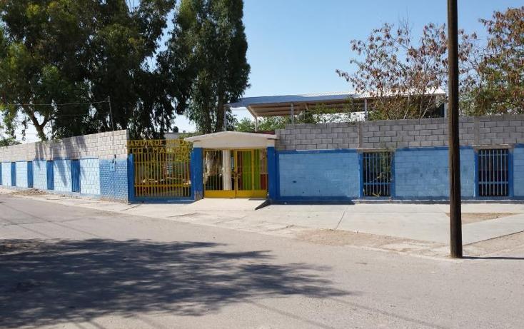 Foto de terreno habitacional en venta en  56, el tajito, torreón, coahuila de zaragoza, 508134 No. 02