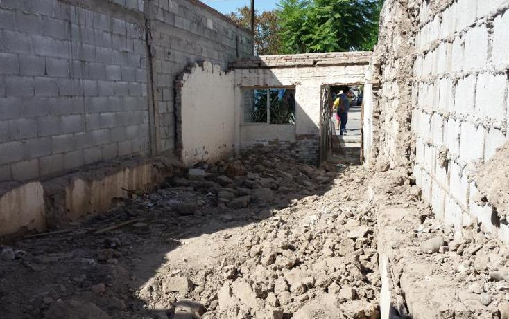Foto de terreno habitacional en venta en  56, el tajito, torreón, coahuila de zaragoza, 508134 No. 03