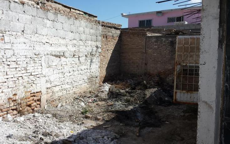 Foto de terreno habitacional en venta en  56, el tajito, torreón, coahuila de zaragoza, 508134 No. 04