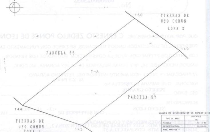 Foto de terreno comercial en venta en  56, galeana, galeana, nuevo le?n, 386080 No. 07