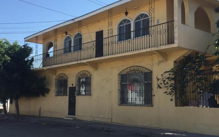 Foto de edificio en venta en  56, la ci?nega, tijuana, baja california, 1840744 No. 03