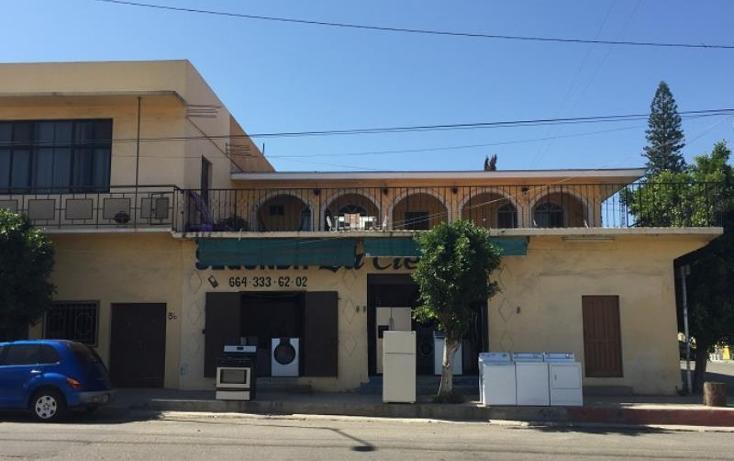 Foto de edificio en venta en  56, la ci?nega, tijuana, baja california, 1840744 No. 04