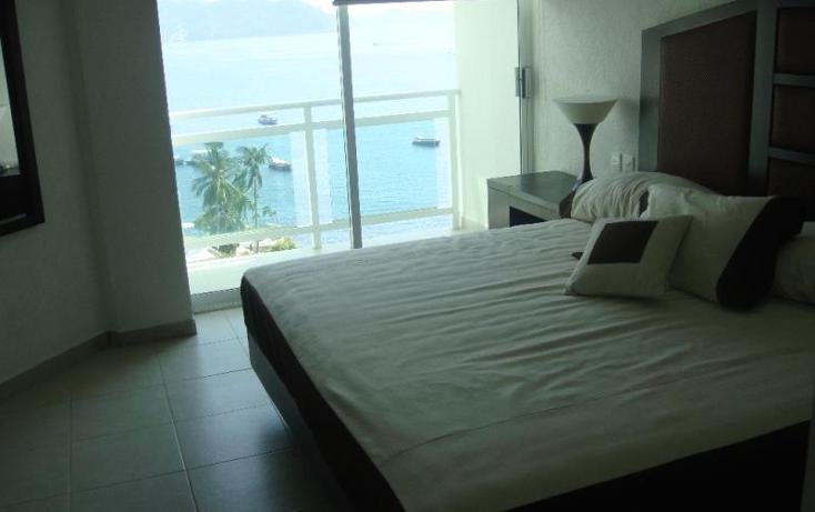 Foto de departamento en renta en  56, las playas, acapulco de juárez, guerrero, 787291 No. 02