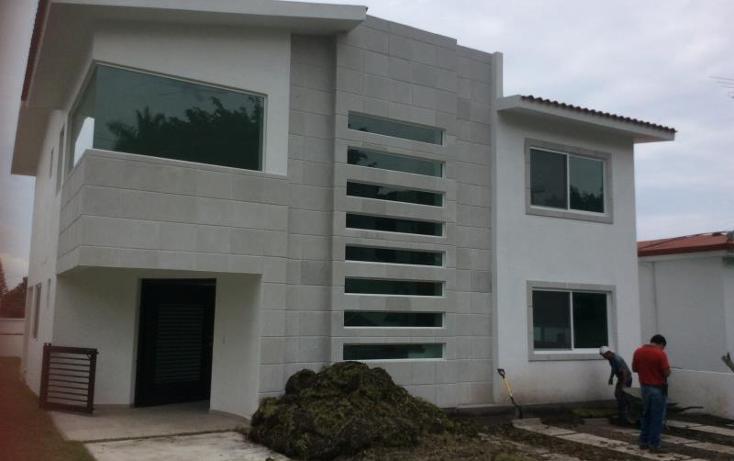 Foto de casa en venta en  56, lomas de cocoyoc, atlatlahucan, morelos, 1994456 No. 01