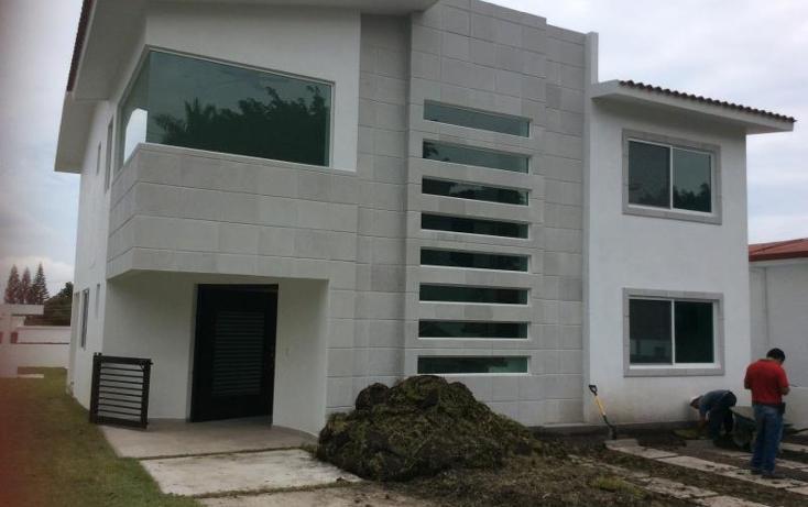 Foto de casa en venta en  56, lomas de cocoyoc, atlatlahucan, morelos, 1994456 No. 02