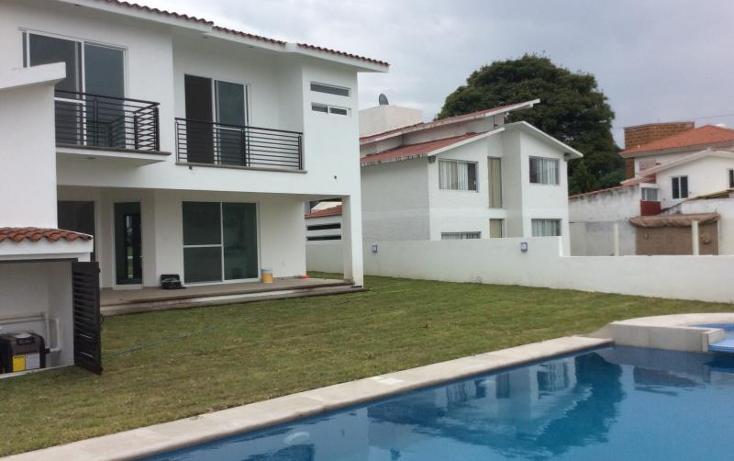 Foto de casa en venta en  56, lomas de cocoyoc, atlatlahucan, morelos, 1994456 No. 06