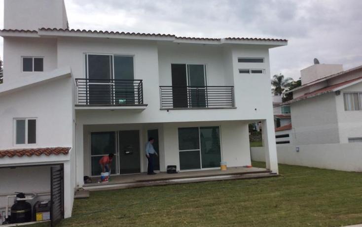 Foto de casa en venta en  56, lomas de cocoyoc, atlatlahucan, morelos, 1994456 No. 08