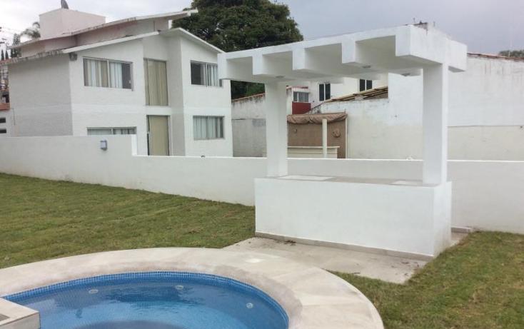 Foto de casa en venta en  56, lomas de cocoyoc, atlatlahucan, morelos, 1994456 No. 09