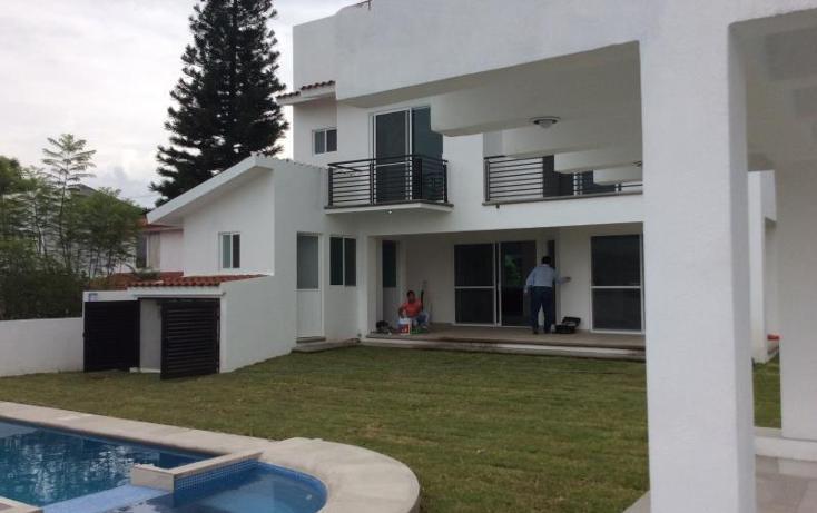 Foto de casa en venta en  56, lomas de cocoyoc, atlatlahucan, morelos, 1994456 No. 10