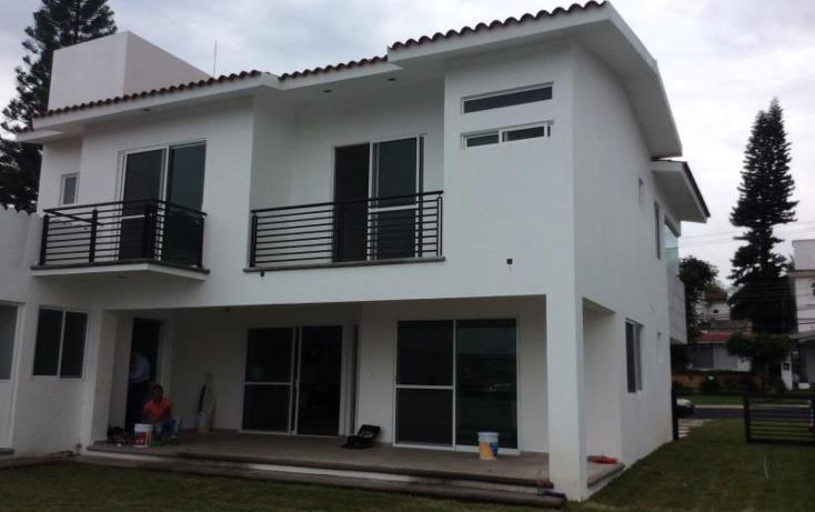 Foto de casa en venta en  56, lomas de cocoyoc, atlatlahucan, morelos, 1994456 No. 12