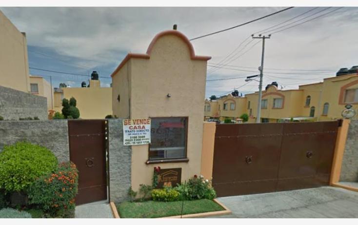 Foto de casa en venta en  56, morelos, nicolás romero, méxico, 1674720 No. 02