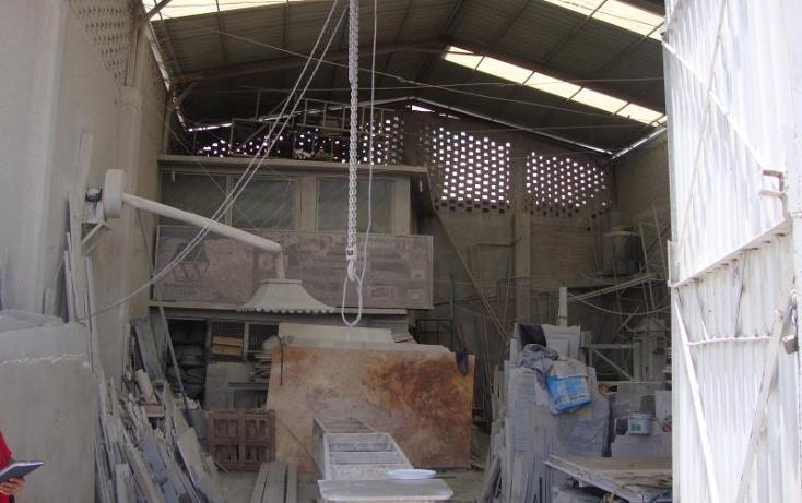 Foto de nave industrial en venta en san pablo 56, nueva san antonio, chalco, méxico, 516893 No. 03