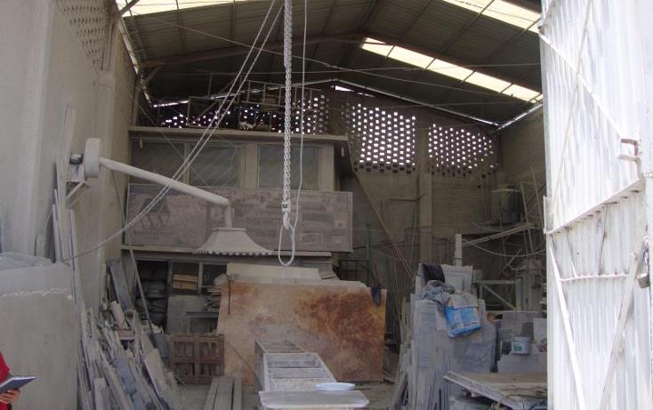 Foto de nave industrial en venta en  56, nueva san antonio, chalco, méxico, 516893 No. 03