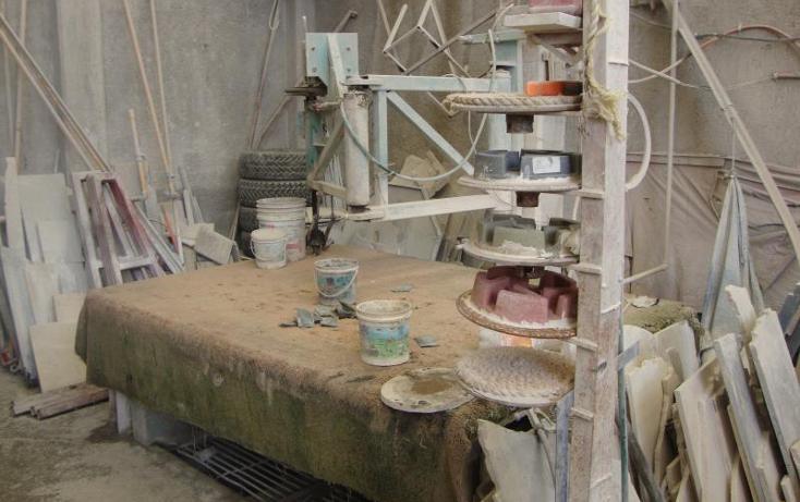 Foto de nave industrial en venta en san pablo 56, nueva san antonio, chalco, méxico, 516893 No. 04