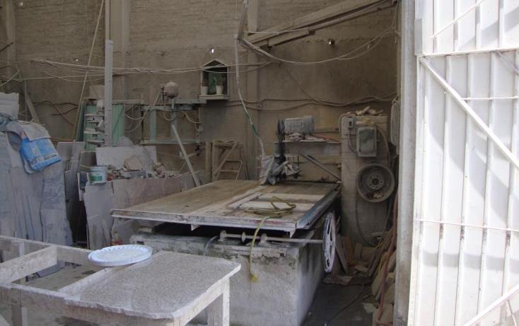 Foto de nave industrial en venta en san pablo 56, nueva san antonio, chalco, méxico, 516893 No. 05