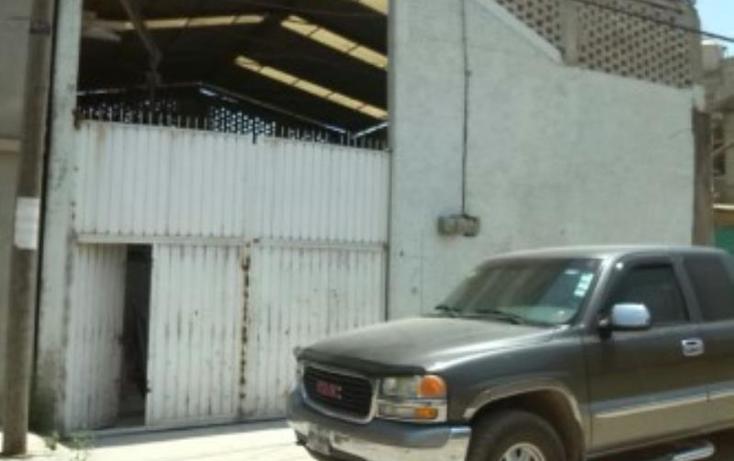 Foto de nave industrial en venta en  56, nueva san antonio, chalco, méxico, 516893 No. 09