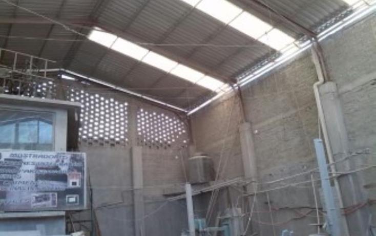 Foto de nave industrial en venta en  56, nueva san antonio, chalco, méxico, 516893 No. 10