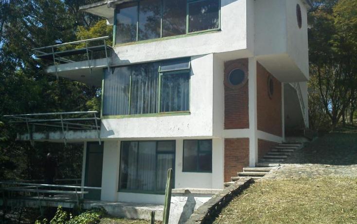 Foto de casa en venta en  56, oasis valsequillo, puebla, puebla, 377343 No. 06