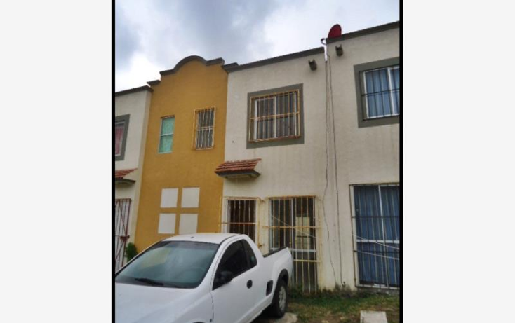 Foto de casa en venta en  56, palma real, veracruz, veracruz de ignacio de la llave, 1647336 No. 01